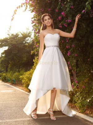 Short Wedding Dresses, Cheap Knee Length Bridal Gowns Online – Bonnyin.co.za