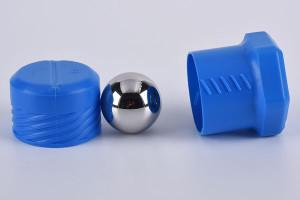 ステライトhttp://jp.cobaltalloy.net3バルブシートと地中ロッドポンプ用ステライト20ボール