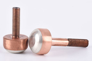 Copper tungsten cobaltalloy.net (tungsten–copper, CuW, or WCu) alloy is a pseudo-alloy of copper ...