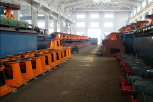 China Crushing Equipment Flotation Machine Classifying Equipment Manufacturer goldenmachine.net