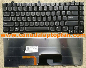 Dell Alienware M14x R1 Laptop Keyboard Backlit [Dell Alienware M14x R1 Laptop] – CAD$80.99 :