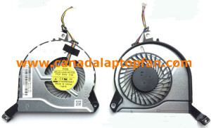 HP Pavilion 17-F180CA Laptop CPU Fan [HP Pavilion 17-F180CA Laptop] – CAD$35.99 :