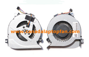 HP Pavilion 17-G078CA Laptop CPU Fan 812109-001 [HP Pavilion 17-G078CA Laptop] – CAD$25.99 :