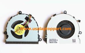 HP 15-G275NR Laptop Fan 753894-001 [HP 15-G275NR Laptop Fan] – $21.99