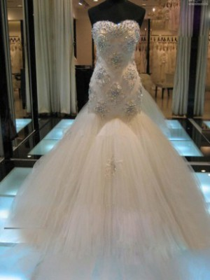 Fashion Bridal & Wedding Dresses Winnipeg Online for Sale – Bonnyin.ca