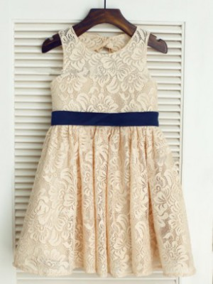 Flower Girl Dresses Canada, Cheap Flower Girl Dress Online – Bonnyin.ca