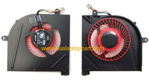 100% Original MSI GS63VR 6RF Laptop CPU Fan http://www.usalaptoppart.com/msi-gs63vr-6rf-laptop-c ...
