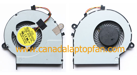 Toshiba Satellite L55-B5255 Laptop CPU Fan http://www.canadalaptopfan.com/index.php?main_page=pr ...