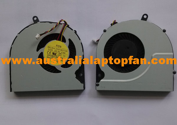 Toshiba Satellite S55-A5274 Laptop CPU Fan http://www.australialaptopfan.com/toshiba-satellite-s ...