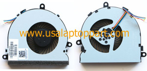 100% Original HP 15-AY014DX Laptop CPU Cooling Fan http://www.usalaptoppart.com/hp-15ay014dx-lap ...