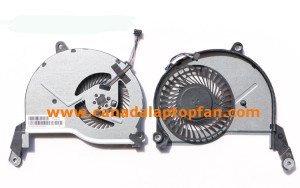 HP Pavilion 15-N060CA Laptop CPU Cooling Fan at canadalaptopfan.com