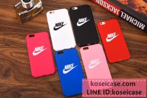 男女兼用 nike iPhonexs max xr ケース iPhonex/10 ケース iPhone8/7/6s plus 保護ケース 軽量化