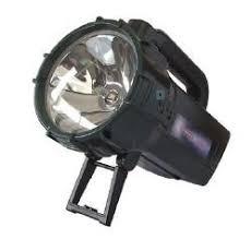 Spotlight Company – Hunting Spotlight: Not An Ordinary Flashlight Severe hunting requires  ...