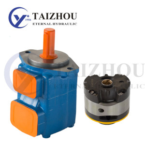 China Vane Pump  -Vane Pump, Why Can'T It Suck?        China Vane Pump    shows the reason ...