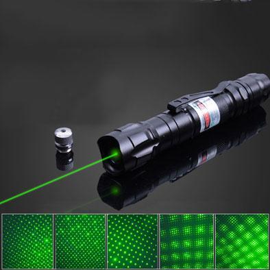 緑色レーザーポインターの危険性  米国の物理学者によって行われた調査によると、安いグリーンレーザー ...