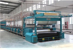 Flat Screen Printing Machine LiCheng