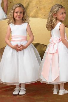 Comprar Vestido dama de honor niña baratos online tiendas