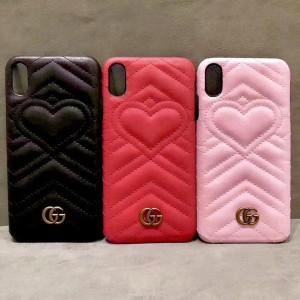 グッチ iphone xr/xs maxケース アイフォンXs/Xカバー オシャレ GUCCI galaxy note9ケース