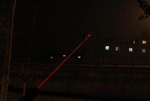 レッドレーザーポインター3000mw強力赤色レーザー