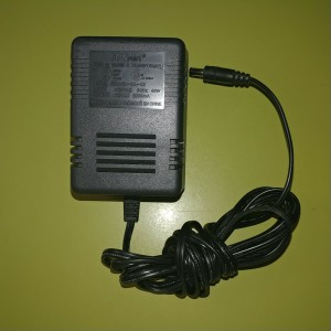 NEW 12V 2A CONAIR A12-3A-03 AC Adapter   Specifications:   MODEL: A12-3A-03   INPUT: 100-240V ~  ...