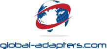 New 5.1V 1A 2WIRE 1000-500051-000 ACWS005C-05U GP-ACWS005C-05U Power Adapter   Specifications:   ...