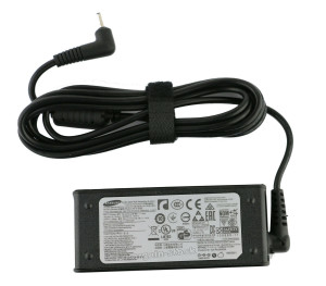 Original ZF120A-120220 AC Adapter FOR Samsung chromebook XE501C13-K01US AC Adapter 2.5*0.7mm Bar ...