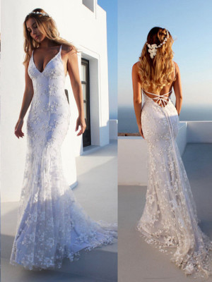 Wedding Dresses 2019 South Africa Styles – Vividress