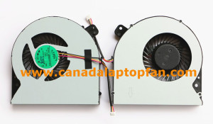 ASUS K55N Series Laptop CPU Fan [ASUS K55N Series Laptop] – CAD$25.99 :