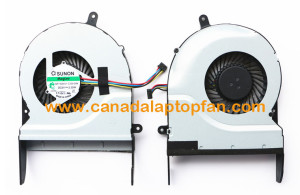ASUS N551JK Series Laptop CPU Fan MF75090V1-C330-S9A [ASUS N551JK Series Laptop Fan] – CAD ...