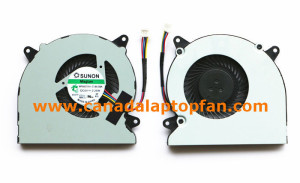 ASUS N550L Series Laptop CPU Fan [ASUS N550L Series Laptop] – CAD$25.99 :