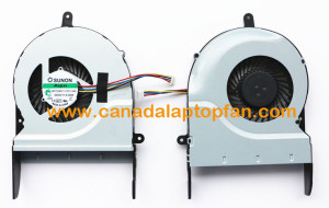 ASUS N551Z Series Laptop CPU Fan [ASUS N551Z Series Laptop CPU Fan] – CAD$25.99 :