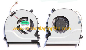 ASUS S551 Series Laptop CPU Fan EF50060S1-C180-S9A [ASUS S551 Series Laptop Fan] – CAD$25.99 :