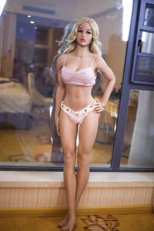 166cm 5'45ft High Grade TPE Sex Doll – Ledia