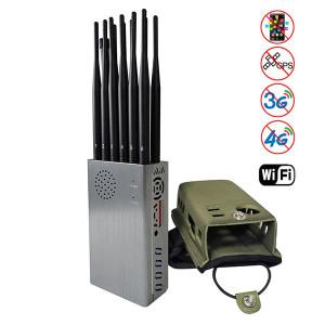 handheld signal abschirmung gerat tragbare handy storsender
