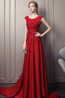 Moda abiti da sera 2019 collezione per primavera estate