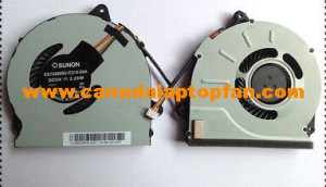 Toshiba Satellite C50D-A Series Fan V000270070 V000270990 [Toshiba Satellite C50D-A Series] &#82 ...