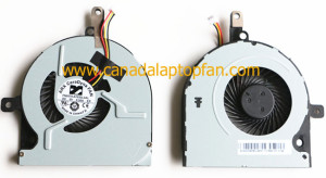 Toshiba Satellite C55D-B5319 Laptop CPU Fan [Toshiba Satellite C55D-B5319 Fan] – CAD$25.99 :