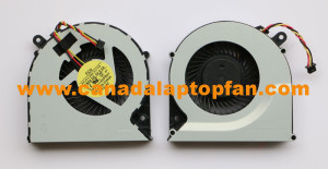 Toshiba Satellite C855D-S5237 Laptop CPU Fan 3-wire [Toshiba Satellite C855D-S5237] – CAD$ ...
