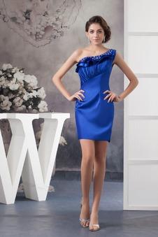 Vestito blu elettrico eleganti online meno €100