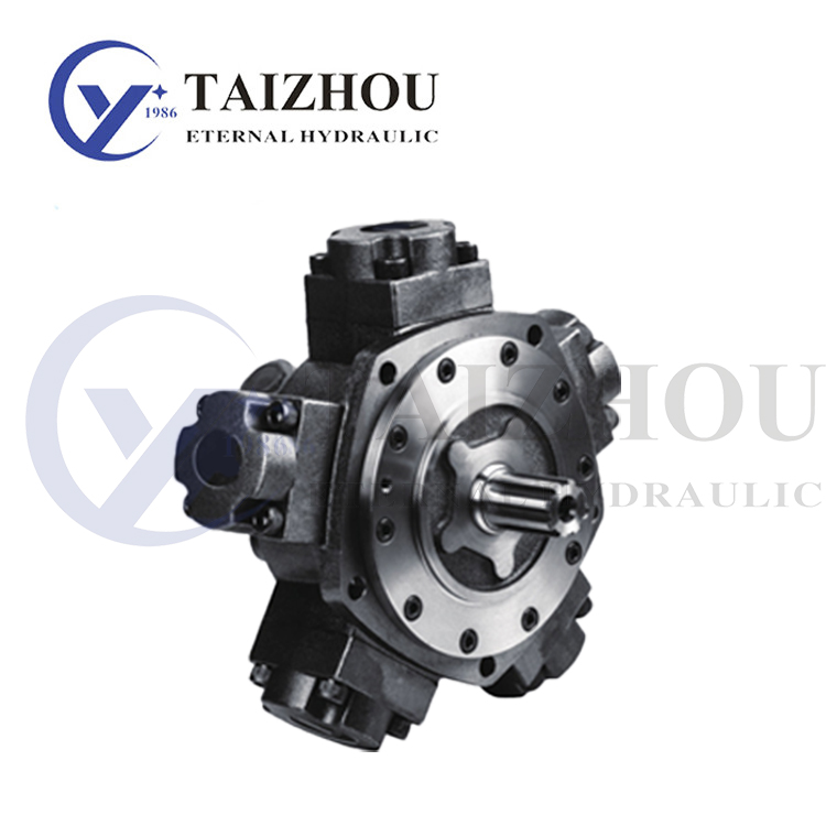 As a professional manufacturer and supplier of hydraulic motors in China, Taizhou Yongheng Hydra ...