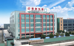 Ningbo RUICHANG Commodity Packaging Co., Ltd. Packaging everything from square bottle to PP bott ...