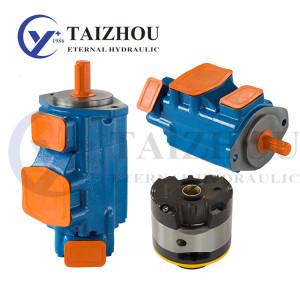 As a professional Chinese blade pump manufacturer and blade pump supplier, Taizhou Eternal Hydra ...