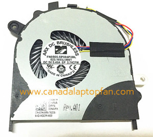 Dell Inspiron 13-7000 Series Laptop CPU Fan [Dell Inspiron 13-7000 Series Fan] – CAD$25.99 :