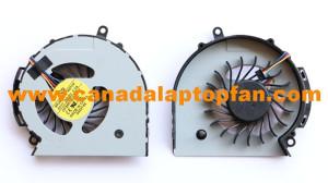 HP 15-D013CA Laptop CPU Fan [HP 15-D013CA Laptop Fan] – CAD$25.99 :