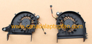 HP Envy 14-1155CA Laptop CPU Fan 608378-001 657529-001 [HP Envy 14-1155CA Laptop CPU Fan] – ...