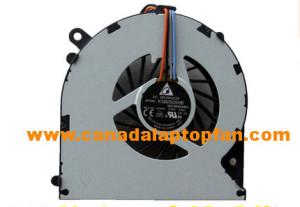 HP 646027-001 650460-001 Fan [HP 646027-001 650460-001 Fan] – CAD$26.15 :