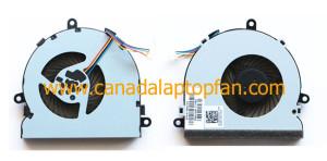 HP 250 G4 Series Laptop CPU Fan [HP 250 G4 Series Laptop Fan] – CAD$30.99 :
