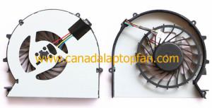 HP 455 G1 Series Laptop CPU Fan 721937-001 [HP 455 G1 Series Laptop Fan] – CAD$25.99 :