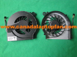 HP G62-208CA Laptop CPU Fan [HP G62-208CA Fan] – CAD$20.99 :