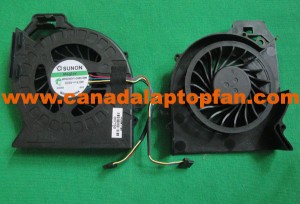 HP Pavilion DV7-6070CA Laptop CPU Fan [HP Pavilion DV7-6070CA Fan] – CAD$25.99 :